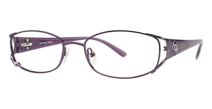 Joan Collins 9749 Purple