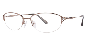 Clariti KONISHI KL3612 Soft Brown