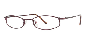 Royce International Eyewear N-29 Matte Burgundy
