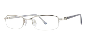 Royce International Eyewear N-49 Silver