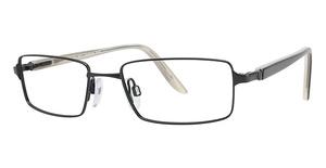 Royce International Eyewear N-52 12 Black