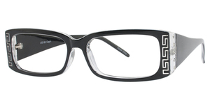 Capri Optics US 68 12 Black