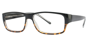 Capri Optics US 59 Black Tortoise