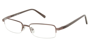 A&A Optical I-759 Brown