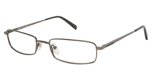 A&A Optical Sabre Gunmetal