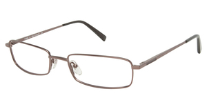 A&A Optical Sabre Brown
