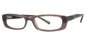 Aspex EC195 Clear Brown