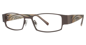 Aspex EC217 Satin Brown / Design