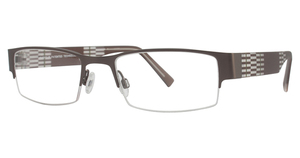 Aspex EC219 Satin Brown / Brown & Clear & Green
