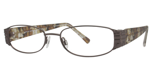 Aspex EC218 Satin Brown / Design