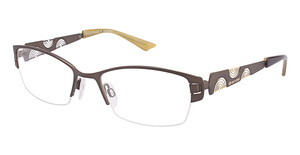 Brendel 902087 Brown