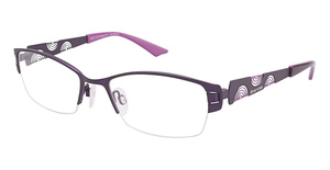 Brendel 902087 Purple Red