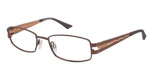Brendel 902080 Brown