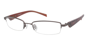 Crush 850027 Brown Matt