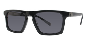 John Varvatos V779 12 Black