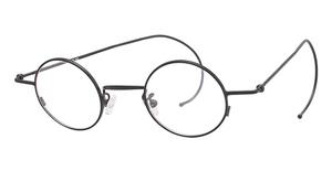 Dolomiti Eyewear RC1/C Satin Black