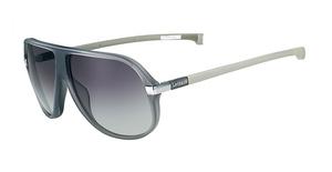 Lacoste L615S Grey 020