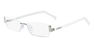 Lacoste L2101 White 024