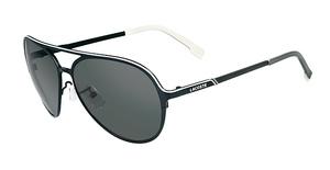 Lacoste L106S (001) Satin Black