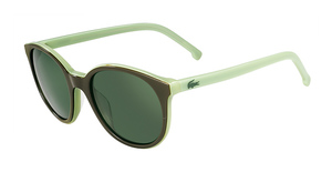 Lacoste L601S OLIVE/GREEN