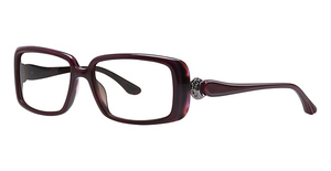Dana Buchman Vision Mykonos Crimson