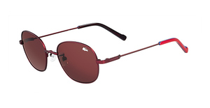 Lacoste L104S Satin Red