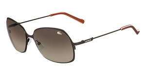 Lacoste L118S Satin Brown