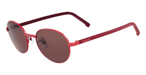 Lacoste L120S Shiny Red