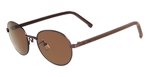 Lacoste L120S Satin Brown