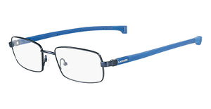 Lacoste L2102 Shiny Blue