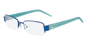 Lacoste L2115 Shiny Blue