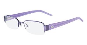 Lacoste L2115 Shiny Purple