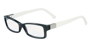Lacoste L2501 Black N White