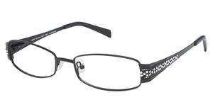 A&A Optical Glamorous 12 Black