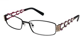 A&A Optical Monaco 12 Black
