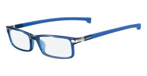 Lacoste L2608 Blue 092