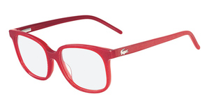 Lacoste L2609 Red