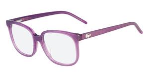 Lacoste L2609 Purple