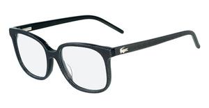 Lacoste L2609 12 Black