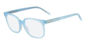 Lacoste L2609 Turquoise 089