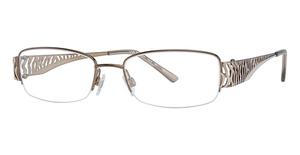 Via Spiga Nicola Eyeglasses