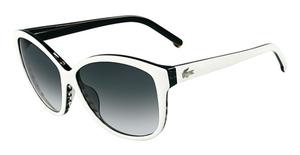 Lacoste L619S White / Black