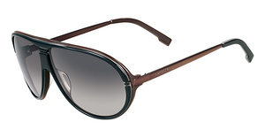 Lacoste L620S Black/Brown