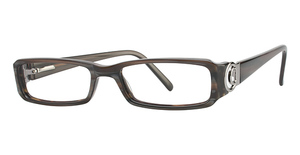 Royce International Eyewear Saratoga 25 Dark Brown