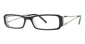 Royce International Eyewear Saratoga 15 12 Black