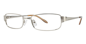Royce International Eyewear Charisma 49 Silver