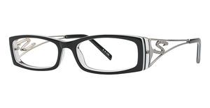 Royce International Eyewear Saratoga 26 12 Black