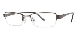 Royce International Eyewear TOC-11 Brown
