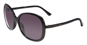 Michael Kors MKS243 Fallon 12 Black