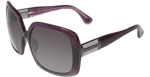 Michael Kors MKS238 Darrington Plum Gradient